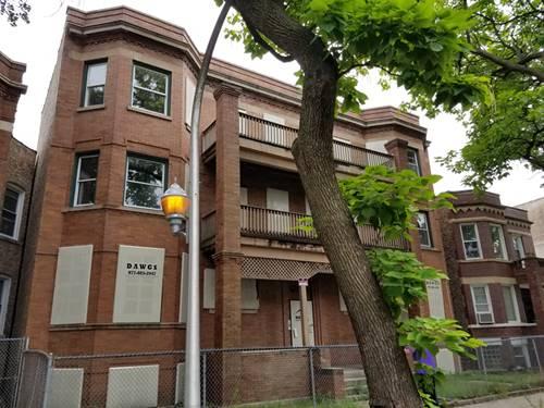 6219 S Rhodes, Chicago, IL 60637