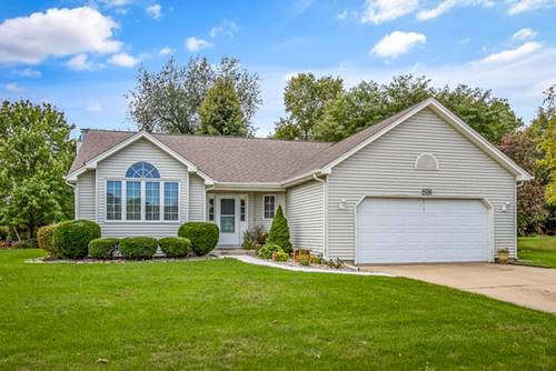 506 Walsh, Yorkville, IL 60560