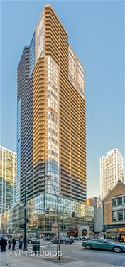 10 E Ontario Unit 3710, Chicago, IL 60611 River North