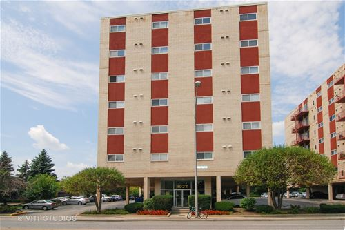 1037 Des Plaines Unit 606, Forest Park, IL 60130
