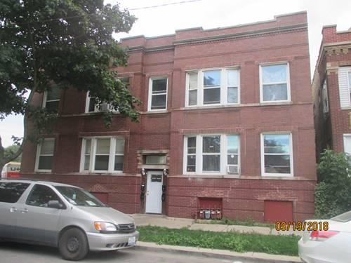 1504 N Kedvale, Chicago, IL 60651