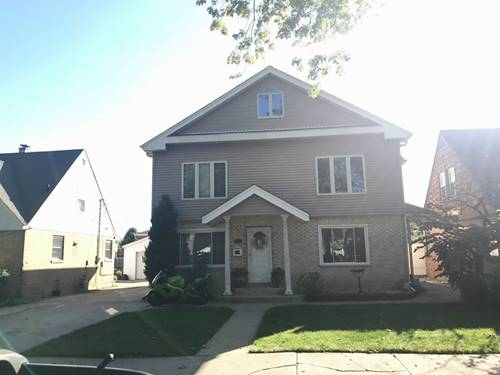 3137 Sunset, Franklin Park, IL 60131