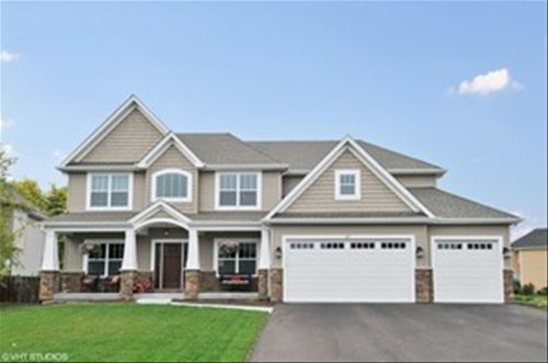 5004 Carpenter, Oswego, IL 60543