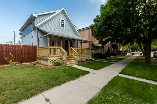 12251 Maple, Blue Island, IL 60406