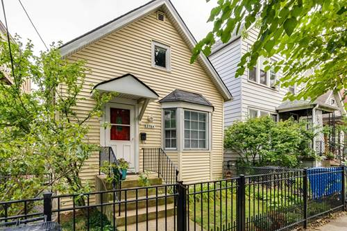 2764 W St Mary, Chicago, IL 60647 Logan Square