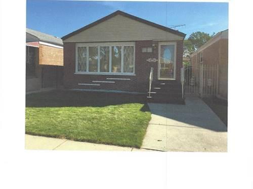 4525 S Leamington, Chicago, IL 60638