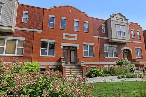 3641 W Cornelia Unit B, Chicago, IL 60618
