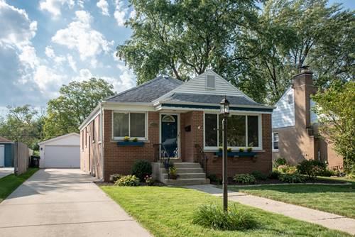 18424 Homewood, Homewood, IL 60430