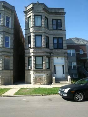 1264 S St Louis, Chicago, IL 60623