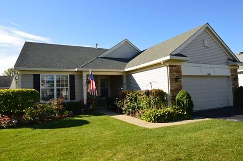 1461 W Grand Haven, Romeoville, IL 60446