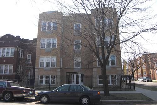 2456 N Hamlin Unit 3S, Chicago, IL 60647