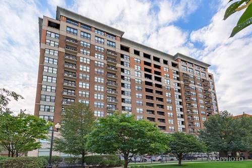 849 N Franklin Unit 1603, Chicago, IL 60610 Near North