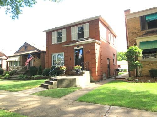 11133 S Maplewood, Chicago, IL 60655