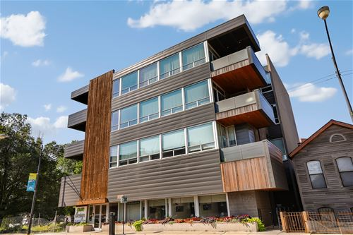 1750 N Clybourn Unit 301, Chicago, IL 60614 West Lincoln Park