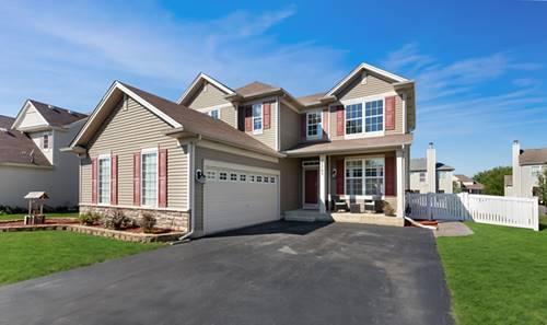 7705 Pin Oak, Plainfield, IL 60586