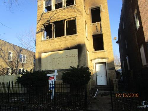 4916 W Adams, Chicago, IL 60644