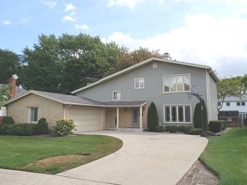 1607 S Chesterfield, Arlington Heights, IL 60005