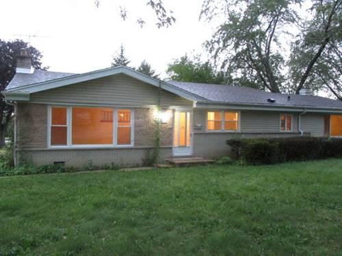 422 Warren, Glenview, IL 60025