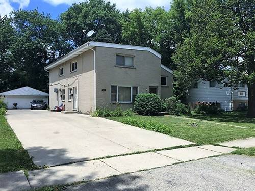 400 N Addison, Villa Park, IL 60181