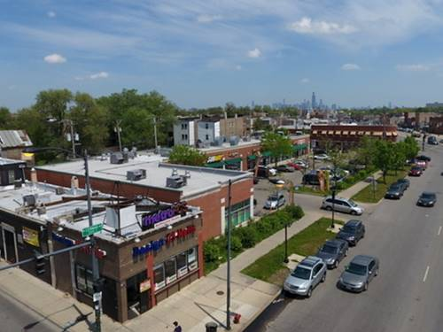 2141 S Pulaski, Chicago, IL 60623