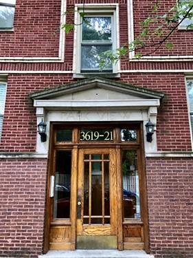 3621 W Byron Unit G, Chicago, IL 60618 Irving Park