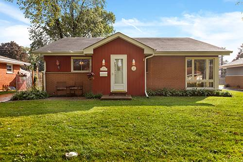 613 N Pine, Mount Prospect, IL 60056