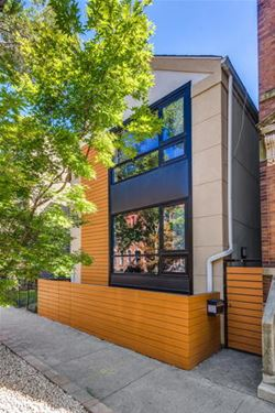 2441 N Seminary, Chicago, IL 60614 West Lincoln Park