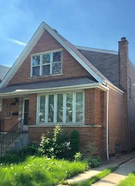 5835 W 63rd, Chicago, IL 60638