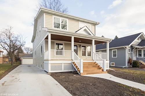 585 S Bryan, Elmhurst, IL 60126