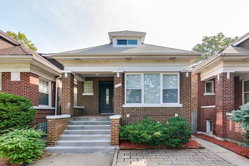 7805 S Vernon, Chicago, IL 60619