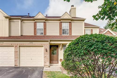 6356 Banburry, Downers Grove, IL 60516