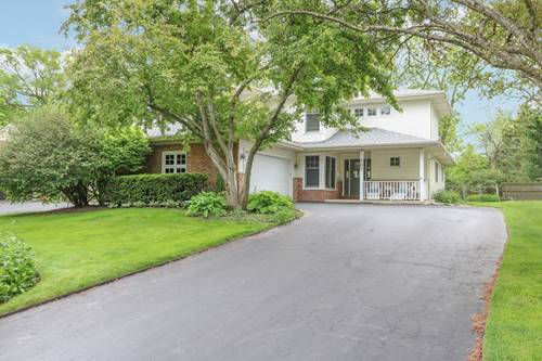 307 E Washington, Lake Bluff, IL 60044