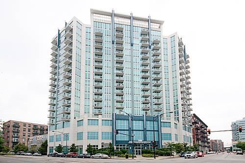 1600 S Indiana Unit 503, Chicago, IL 60616 South Loop