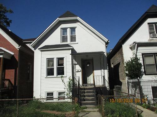 444 N Springfield, Chicago, IL 60624