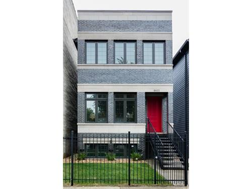 4611 S Indiana, Chicago, IL 60653