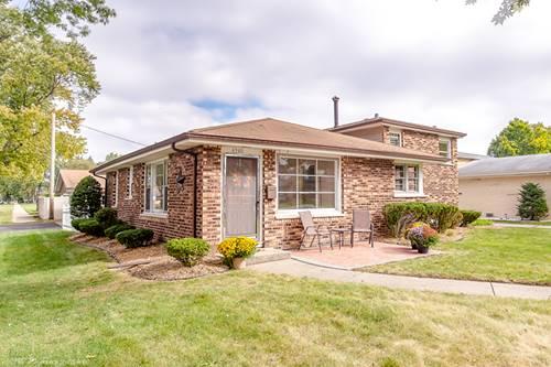 4940 W 106th, Oak Lawn, IL 60453