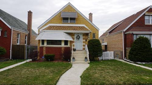 8032 S Troy, Chicago, IL 60652