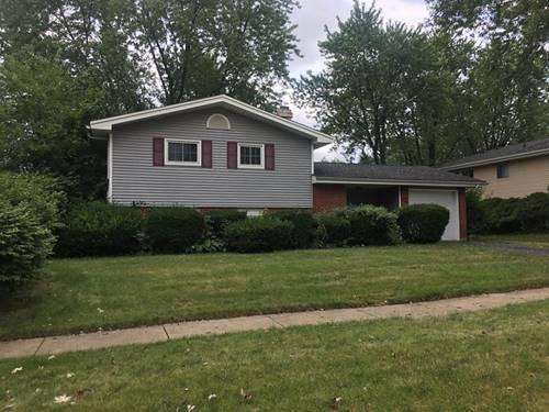 625 Baxter, Hoffman Estates, IL 60169
