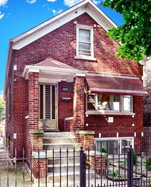 3820 S Honore, Chicago, IL 60609