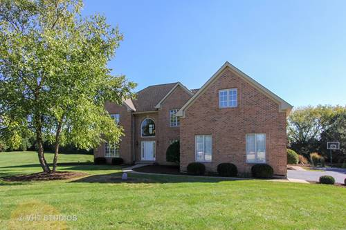 8 Steeplechase, Hawthorn Woods, IL 60047