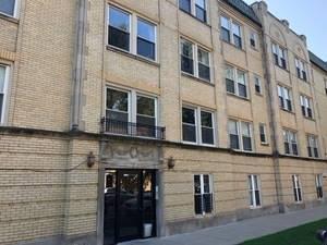2254 W Arthur Unit 1051A, Chicago, IL 60645