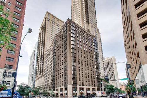 40 E Delaware Unit 1002, Chicago, IL 60611 Gold Coast