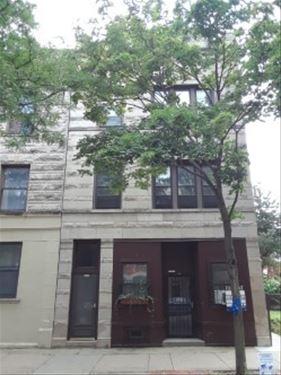 1037 W Polk Unit 3R, Chicago, IL 60607