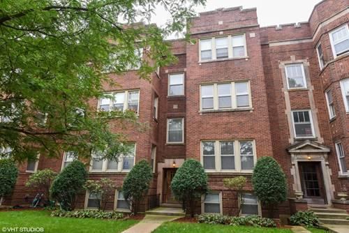 2605 W Agatite Unit 1, Chicago, IL 60625 Ravenswood