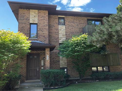 453 Burlington Unit 3, Clarendon Hills, IL 60514