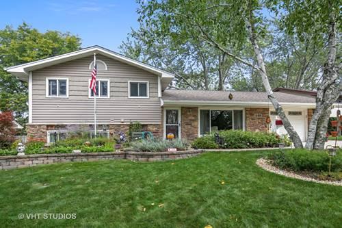 440 W Newport, Hoffman Estates, IL 60169