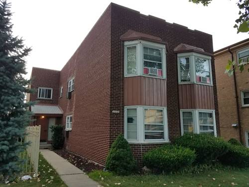 7314 N Harlem, Chicago, IL 60631