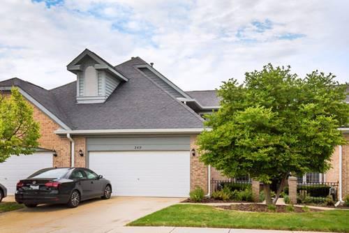 249 Lynwood, Bloomingdale, IL 60108