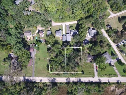 Lot 8-9 Bluff, Lemont, IL 60439