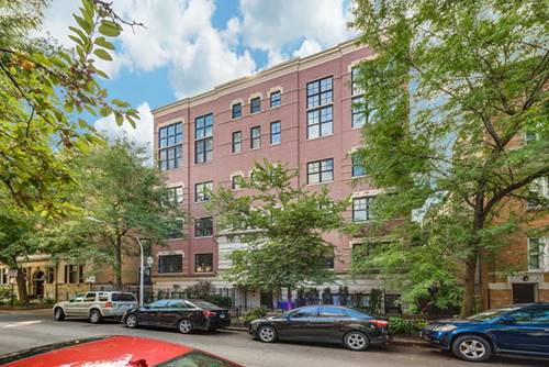 621 W Barry Unit 503, Chicago, IL 60657 Lakeview